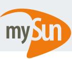 logo mysun